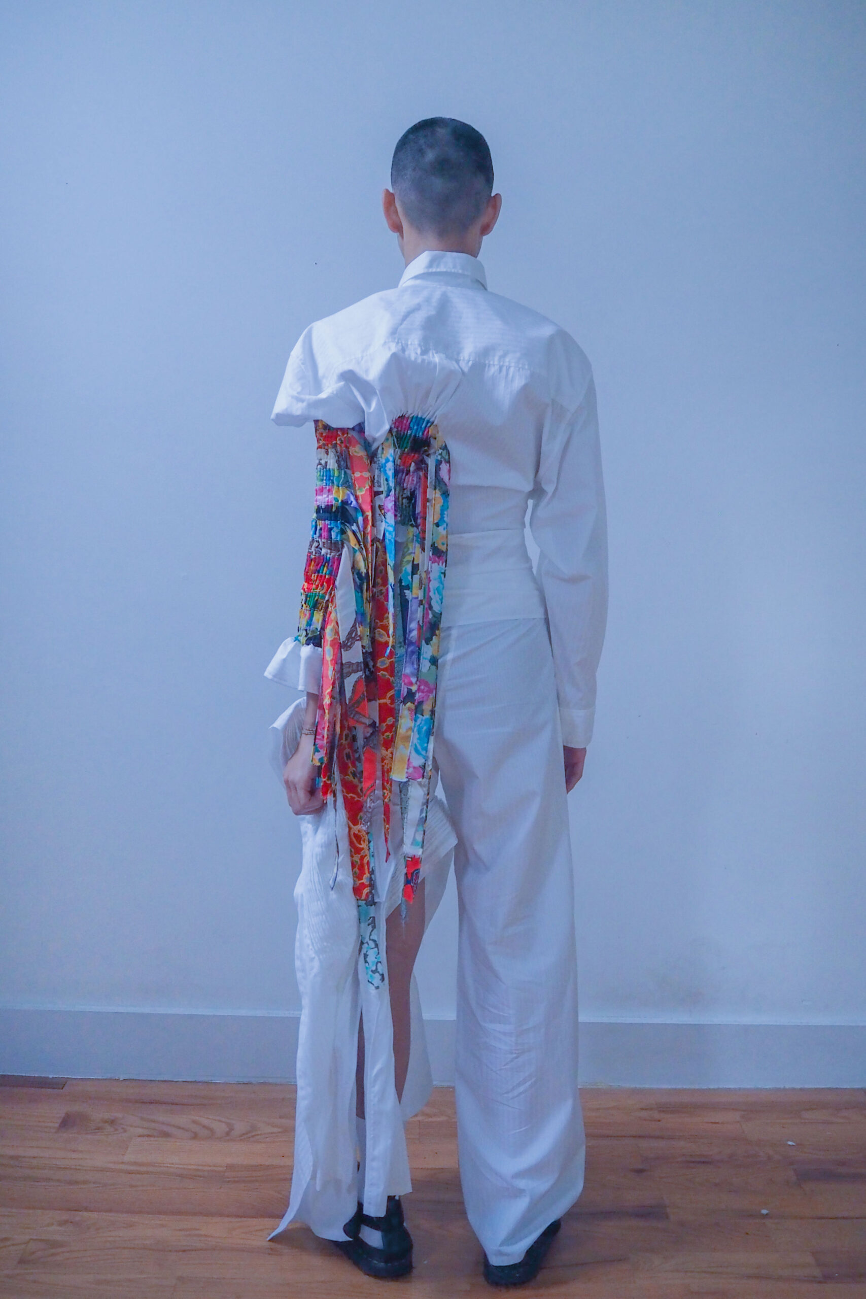 Chi Yu Han and the gender divide in fashion