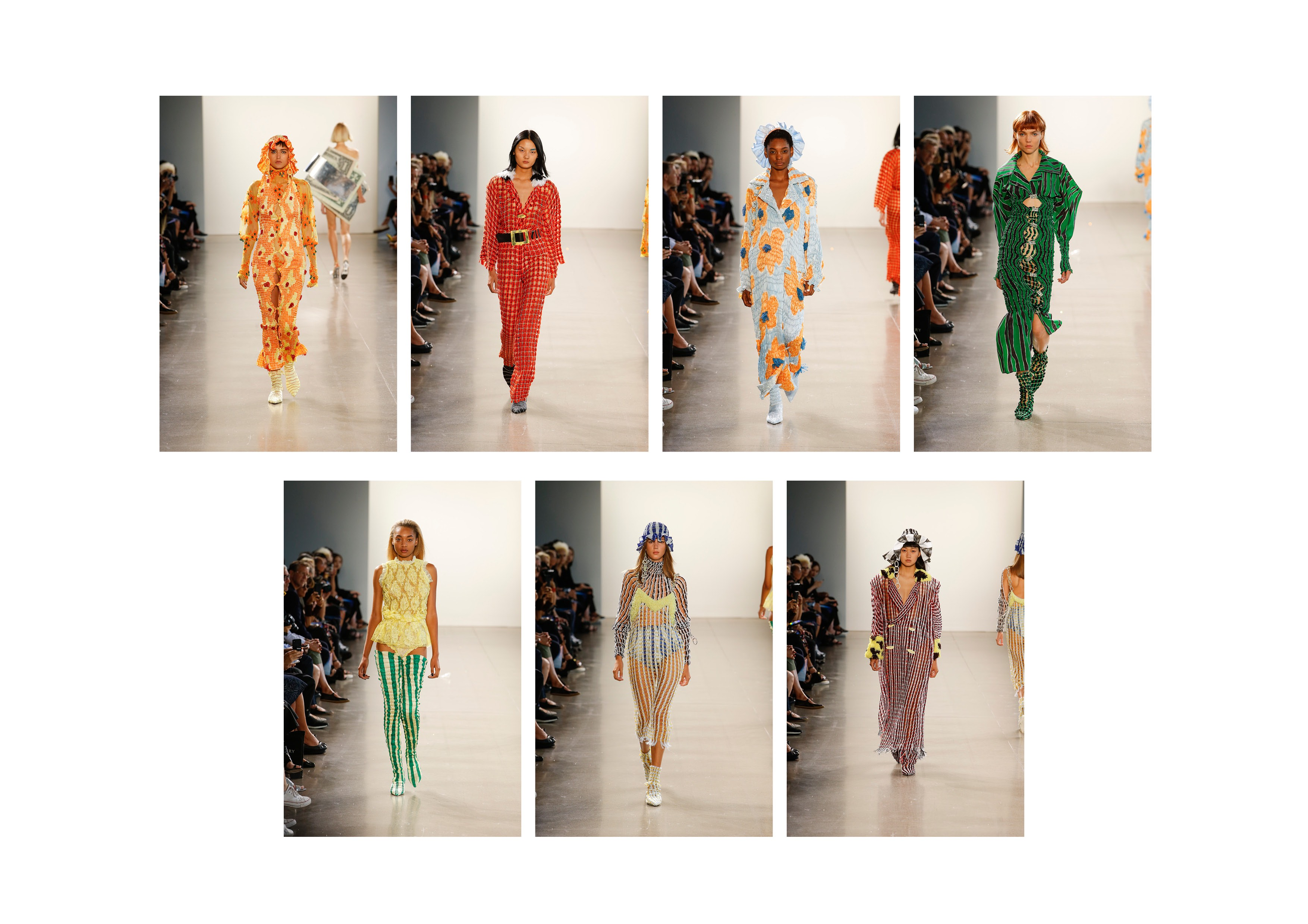 Parsons Mfa Fashion 2018 Full Line Ups 1 Granary
