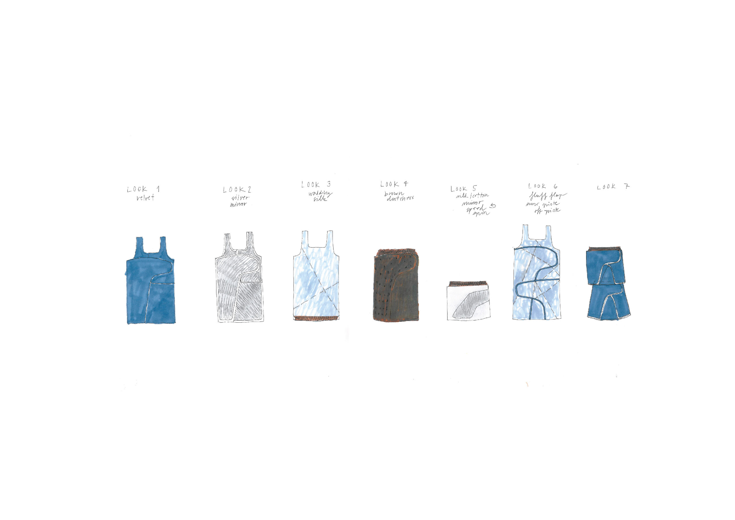 Cilka Sadar: From Olympic slopes to Archigram dresses