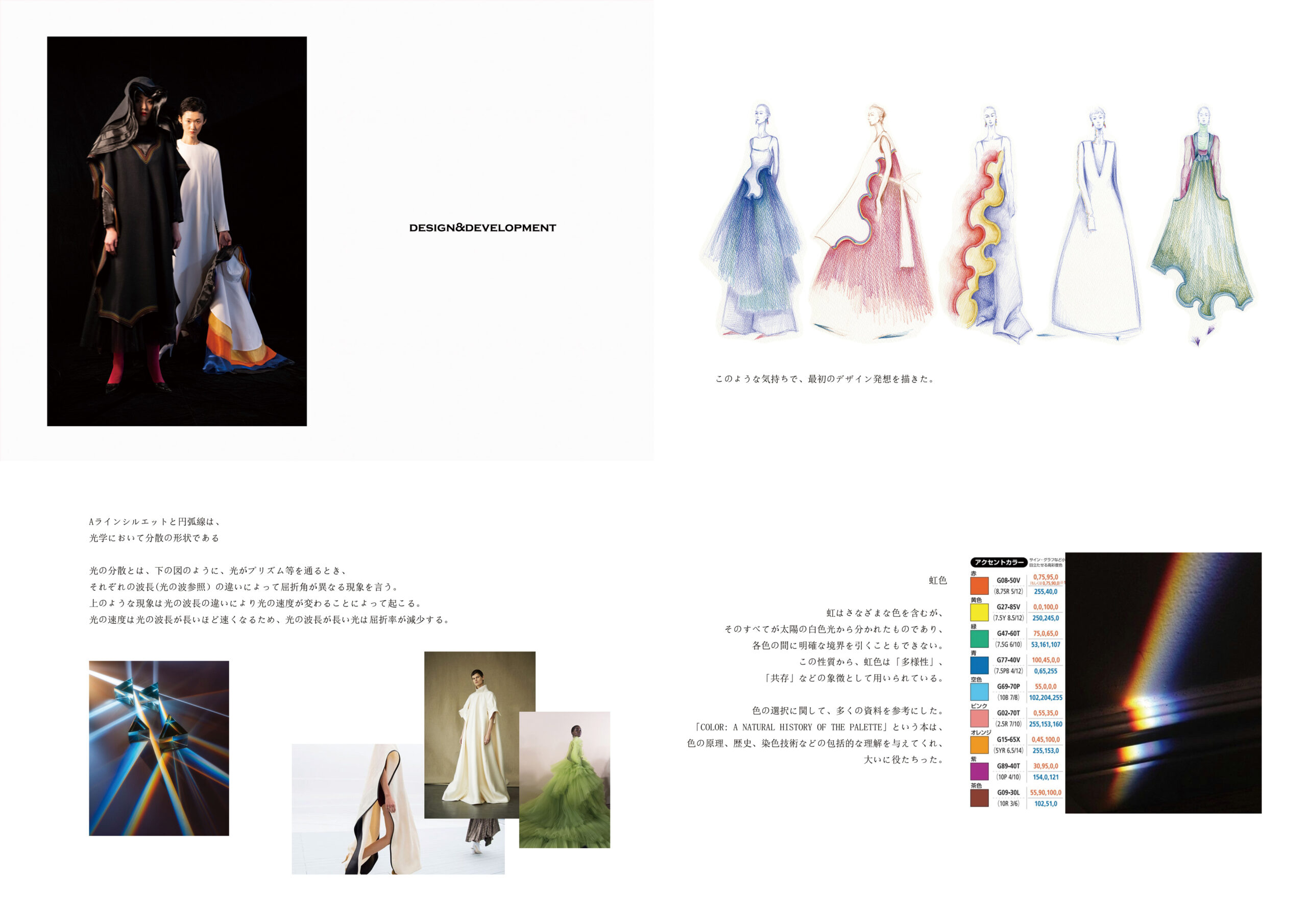 """""""Clothes shouldn't be for a one-time display,"""" – Chinese designer Yiwen Jia on practical fashion"""