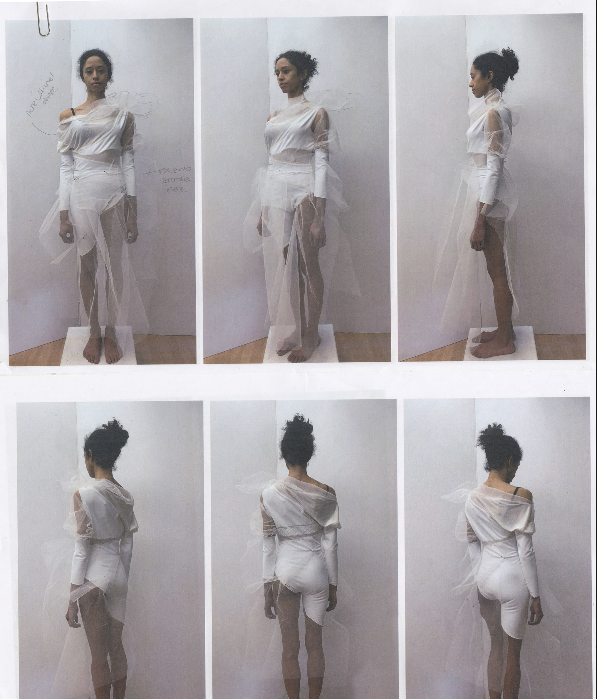 Lily Xu: Knitting Yourself Back Together