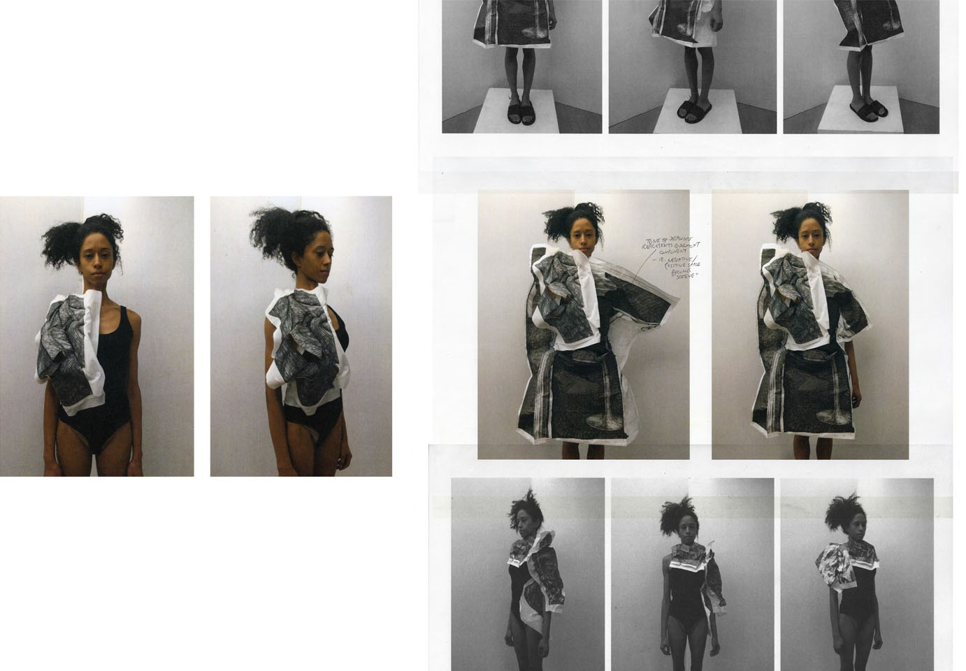 """Sarah Lim: """"Clothing is meant to be worn."""""""