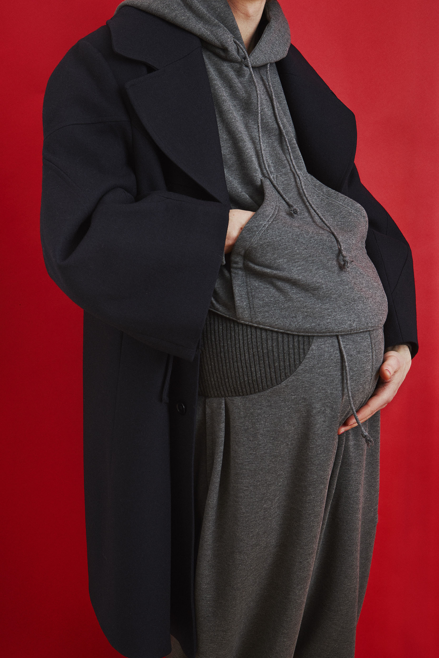 You Jung Kim: Imagining the Ideal through the Pregnant Male Cyborg