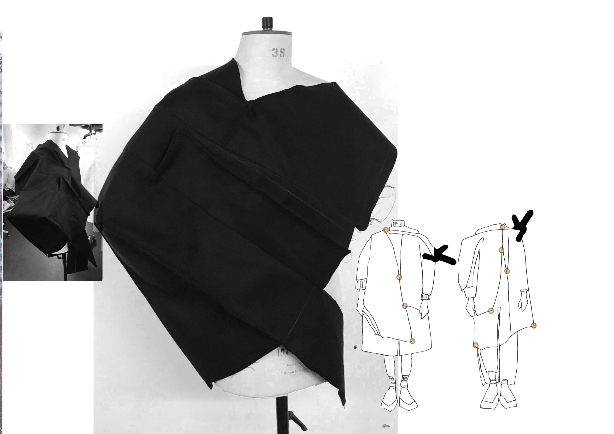Davina Amajor on multi-functional garments and overlooked materials