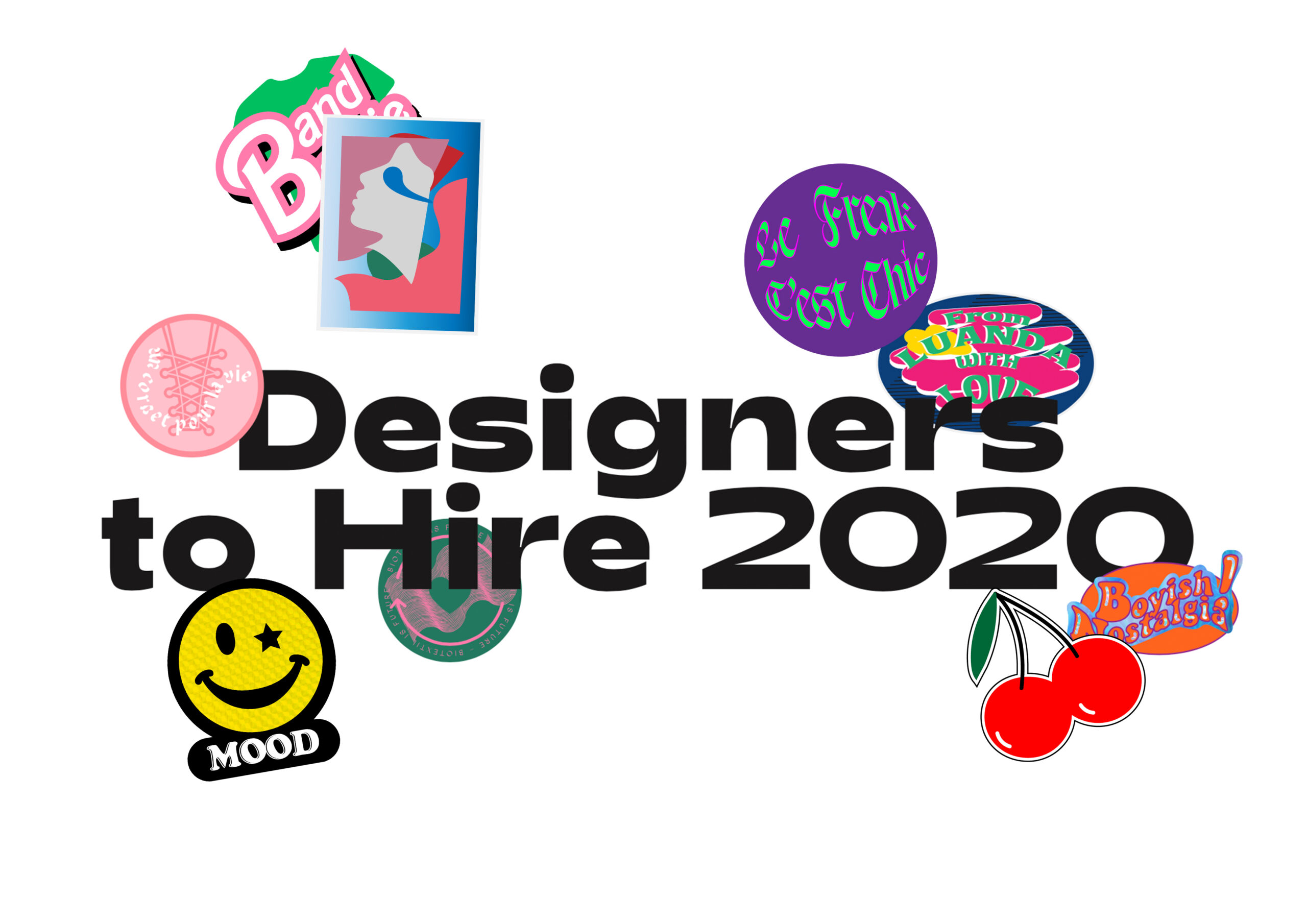 1 Granary x Pinterest: Designers to hire 2020
