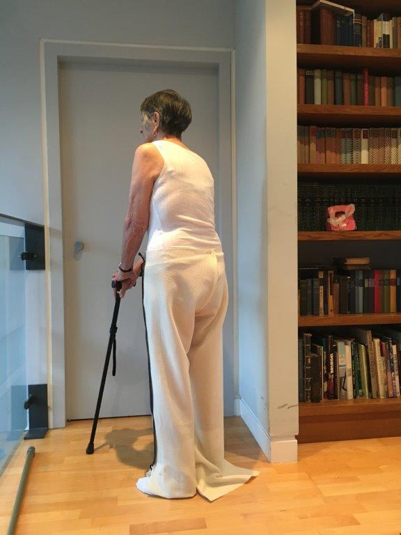 """Ellen Fowles: """"Fashion is for everyone regardless of age or ability"""""""
